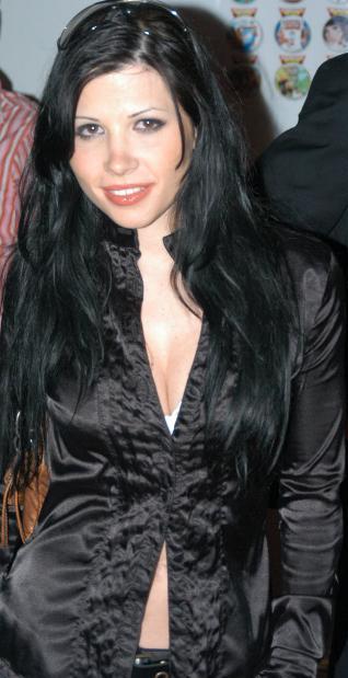 Rebeca linar